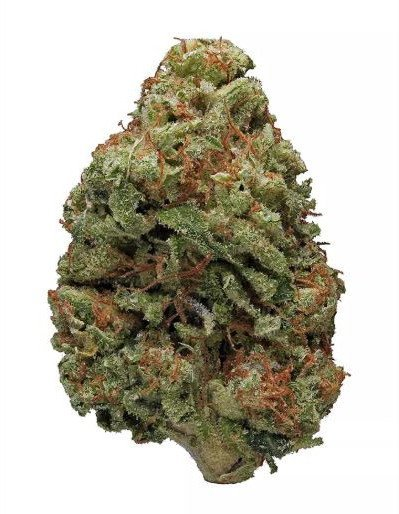 Bruce Banner flowers Serene Farms Online Dispensary