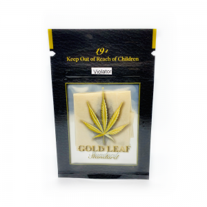 Gold Leaf Standard - Violator (1 Gram) Serene Farms Online Dispensary